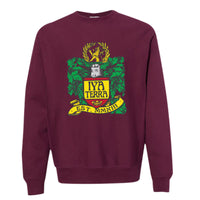 Coat of Arms Crewneck Sweater
