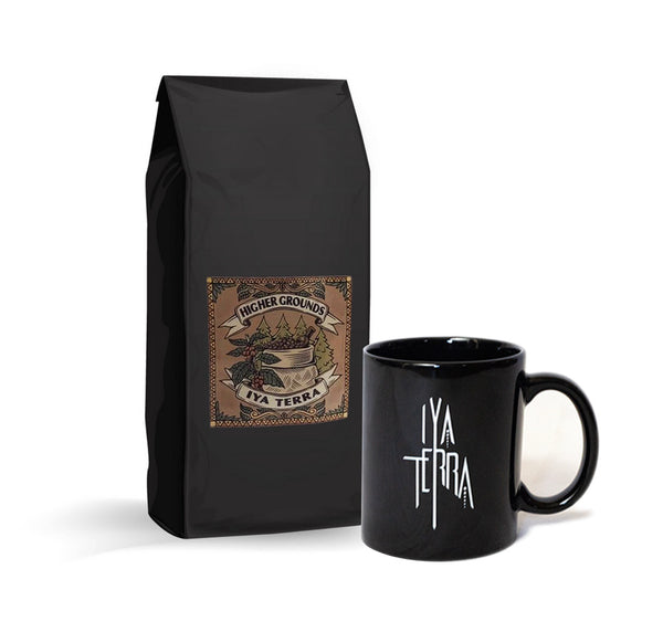 Higher Grounds Coffee Bundle