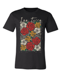 Mens Field of Roses Tee