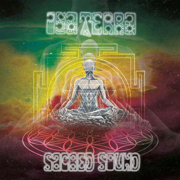 CD-Sacred Sound