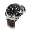Automatic Chronograph Black