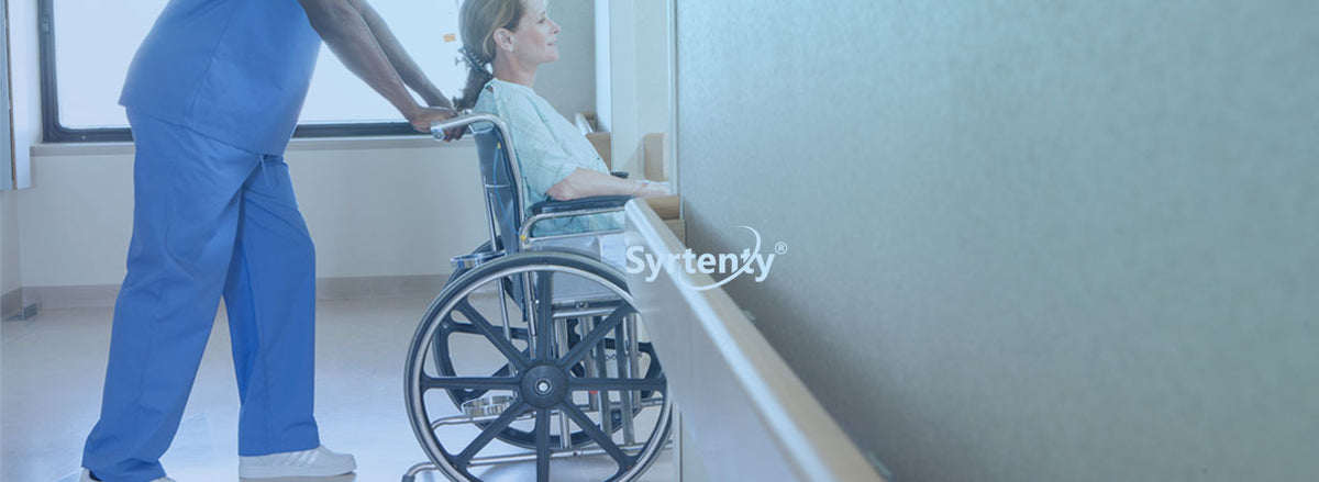 Manage Caring for Your Loved Ones with Syrtenty® Chair Alarm