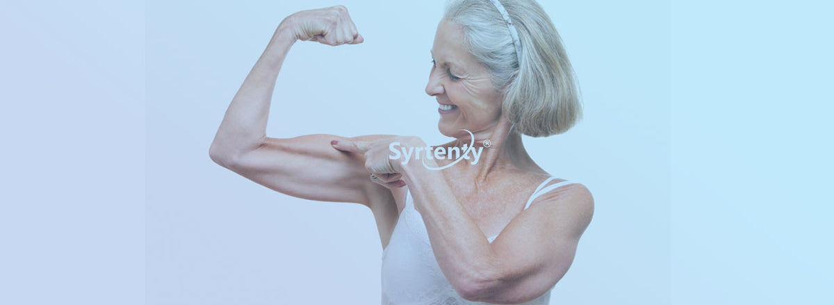 How to Tone Your Muscles with Syrtenty® TENS Unit Pads