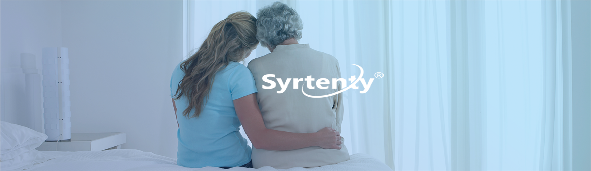 Syrtenty® Bed Alarm: One Step Closer to Providing Complete Care
