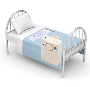 Syrtenty Bed Fall Prevention Alarm