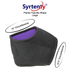 "Syrtenty-""Plantar Fasciitis Wraps - Large Foot Compression Sleeve"""