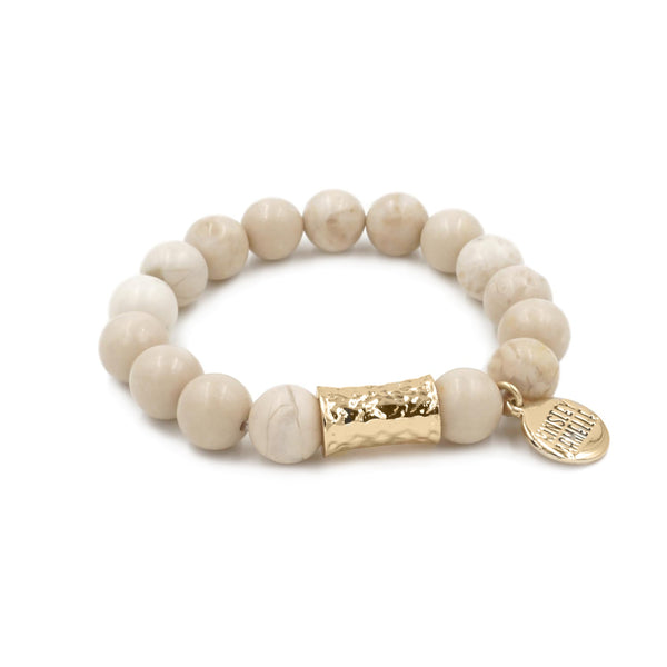 Kinsley Armelle /Cyprus Collection/Tawny Bracelet