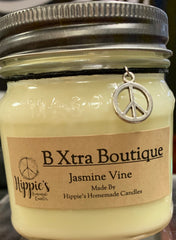Jasmin Vine Soy Candle