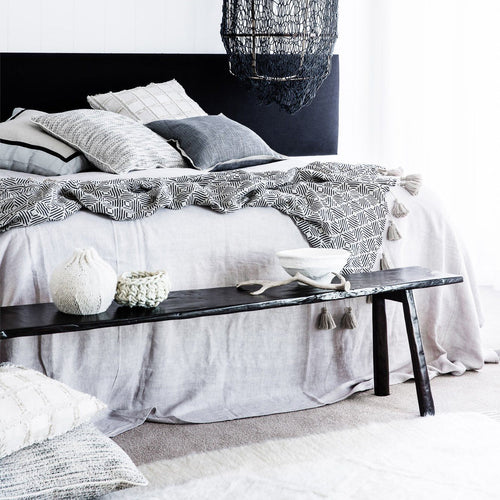 Luca Bed Covers - Eadie Lifestyle