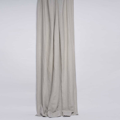 luca curtain european fabric pre washed linen silver grey by eadie lifestyle