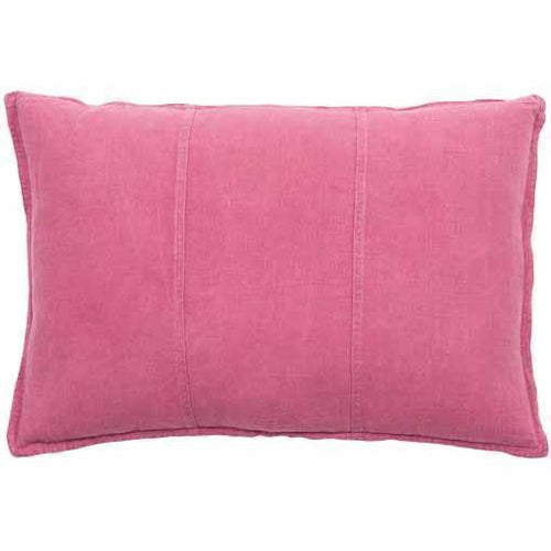 Luca Cushion - Bright Pink - Eadie Lifestyle