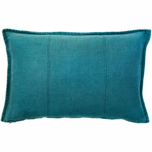 Luca Cushion - Ocean - Eadie Lifestyle