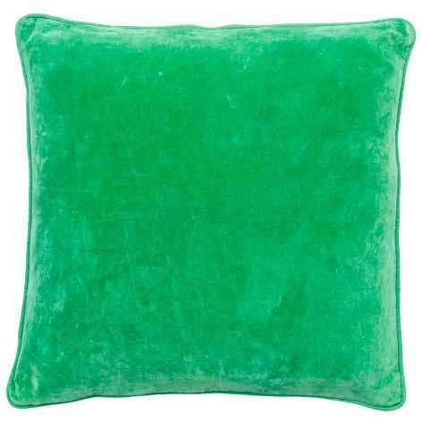 Lynette Cushion - Green - Eadie Lifestyle