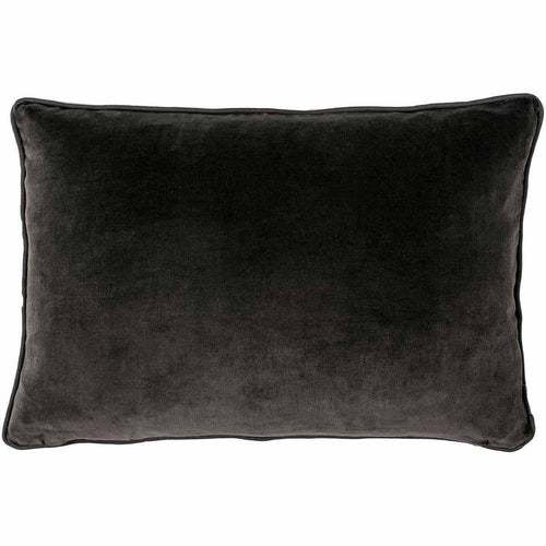 Lynette Cushion - Black - Eadie Lifestyle