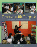 Practice With Purpose </br> Item: 103956
