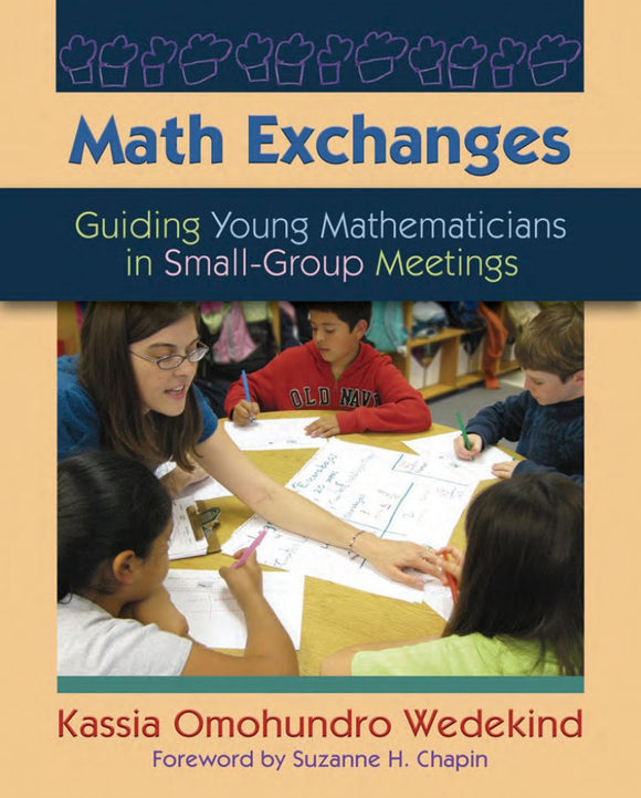 Math Exchanges </br> Item: 108265