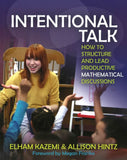Intentional Talk </br> Item: 109767