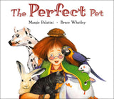 The Perfect Pet </br> Item: 1100