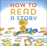 How to Read a Story </br> Item: 112336