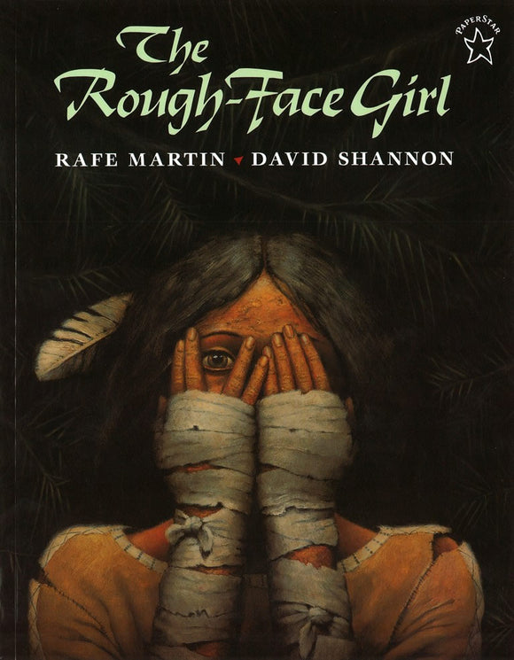 The Rough-Face Girl </br> Item: 116269