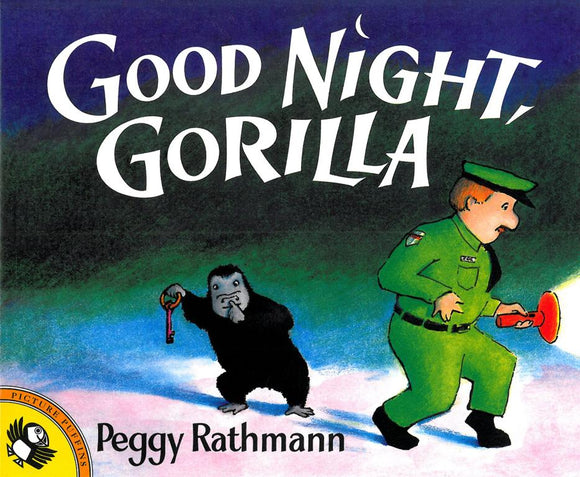 Good Night, Gorilla </br> Item: 116498
