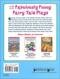 12 Fabulously Funny Fairy Tale Plays </br> Item: 153898