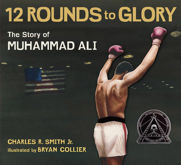 12 Rounds to Glory: The Story of Muhammad Ali </br> Item: 650025