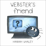 Webster's Friend </br> Item: 1246
