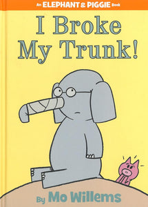 I Broke My Trunk! </br> Item: 133094