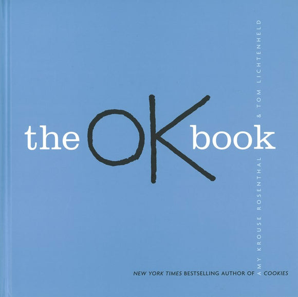 The OK Book </br> Item: 152559