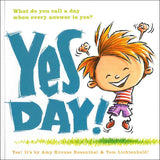 Yes Day! </br> Item: 152597