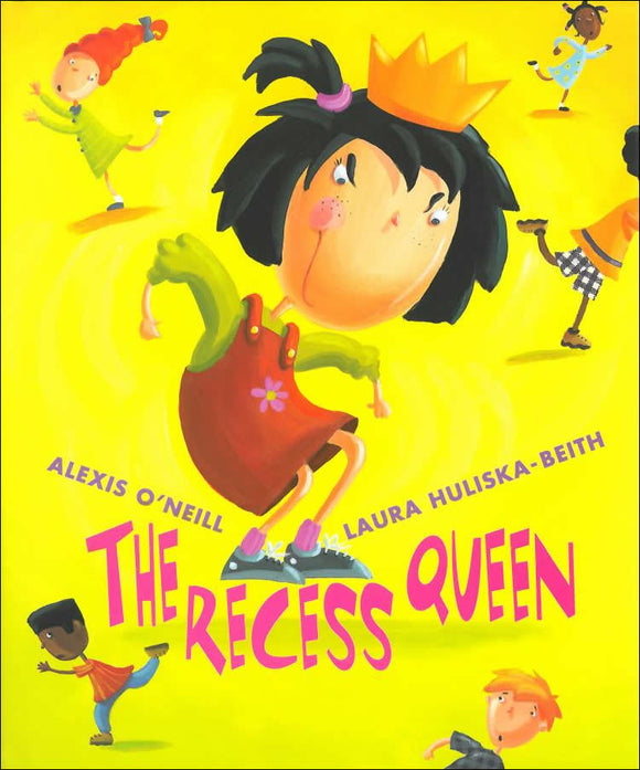 The Recess Queen </br> Item: 206372