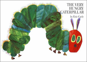 The Very Hungry Caterpillar </br> Item: 208539