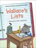 Wallace's Lists </br> Item: 2244