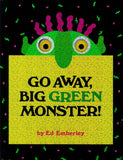 Go Away, Big Green Monster! </br> Item: 236539