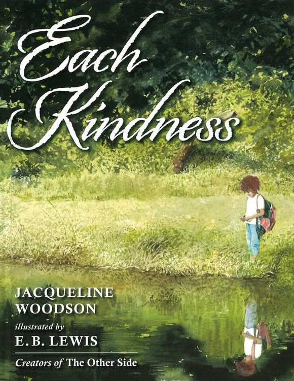 Each Kindness </br> Item: 246524