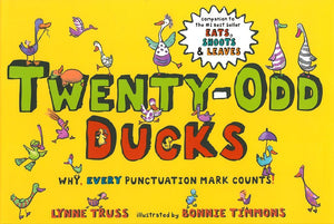 Twenty-Odd Ducks </br> Item: 250583