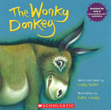 The Wonky Donkey </br> Item: 261241