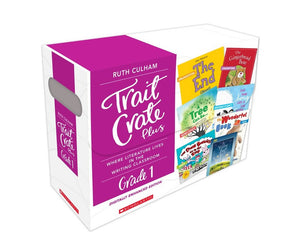 Trait Crate Plus, Grade 1 </br> Item: 30457