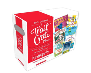 Trait Crate Plus, Kindergarten </br> Item: 30464