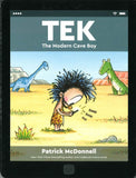Tek: The Modern Cave Boy </br> Item: 338059