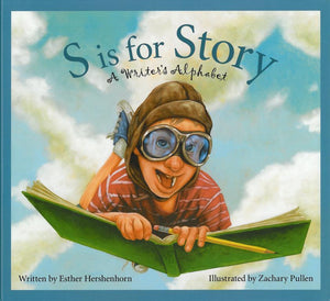 S is for Story </br> Item: 364398
