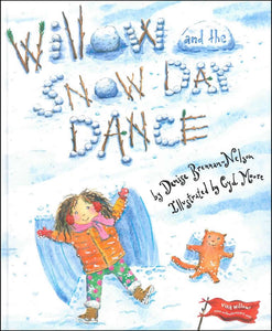 Willow and the Snow Day Dance </br> Item: 365227