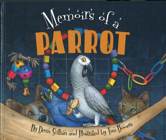 Memoirs of a Parrot </br> Item: 369621
