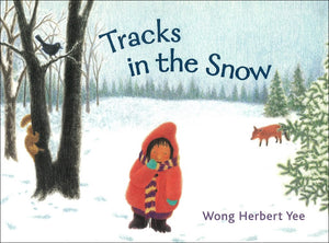 Tracks in the Snow </br> Item: 371340