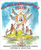 George Washington's Teeth </br> Item: 376048