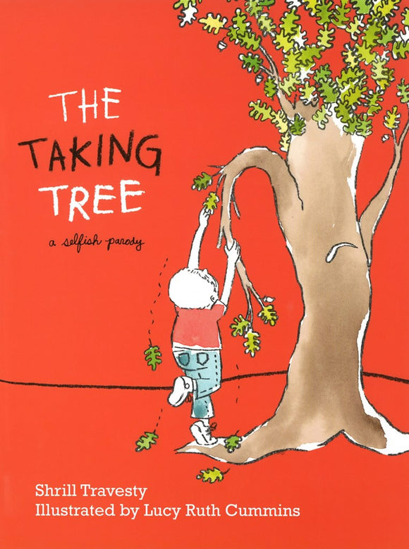 The Taking Tree </br> Item: 407633