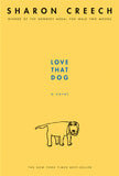 Love That Dog </br> Item: 409599