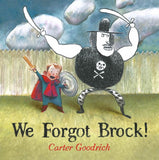 We Forgot Brock! </br> Item: 414334