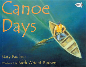 Canoe Days </br> Item: 414414